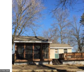 4514 SE Smith Lake Road, Osakis Twp, MN 56360