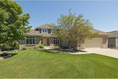 1155 NW 140th Lane, Andover, MN 55304
