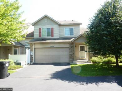 13624 NW Partridge Circle, Andover, MN 55304