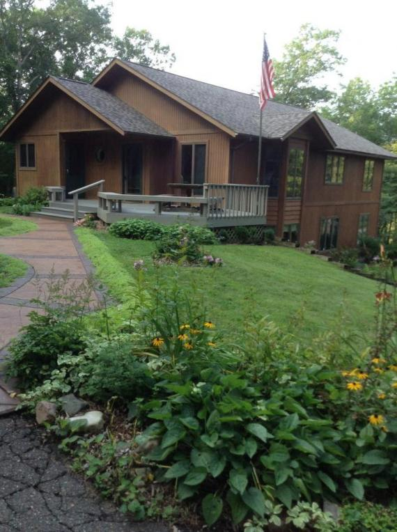 764 Hickory Point Lane, Amery, WI 54001