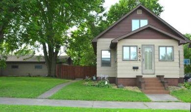 404 NW Spruce Avenue, Montgomery, MN 56069