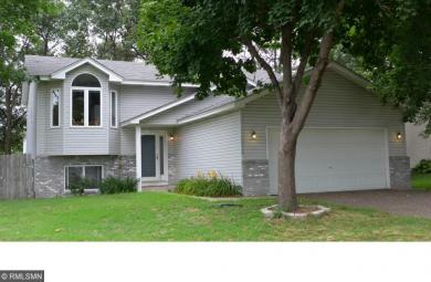 12328 NE Pierce Street, Blaine, MN 55434
