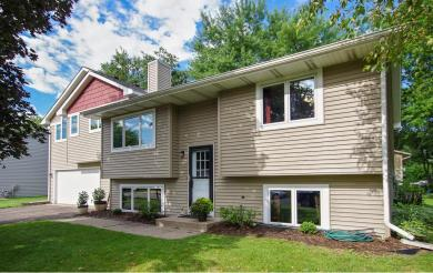 4587 Carolyn Lane, White Bear Lake, MN 55110