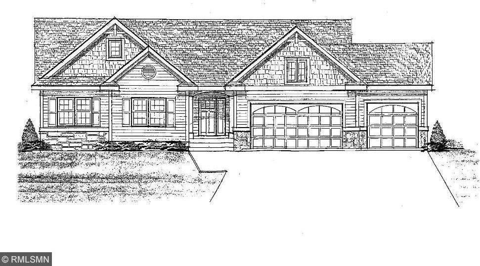 199x Thom Drive, Arden Hills, MN 55112