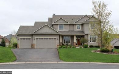 965 Woodview Court, Carver, MN 55315