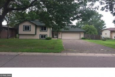 10521 NW Avocet Street, Coon Rapids, MN 55433