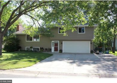8671 NE Cord Street, Circle Pines, MN 55014