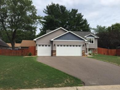 3712 Pineview Drive, Vadnais Heights, MN 55127