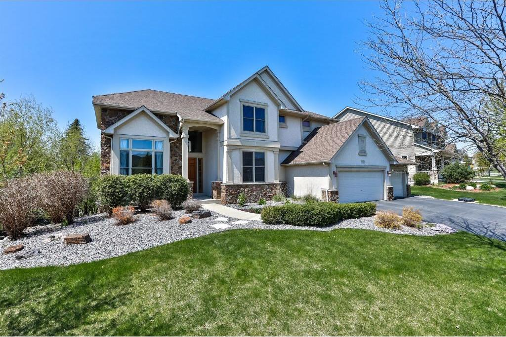 9134 Cold Stream Lane, Eden Prairie, MN 55347