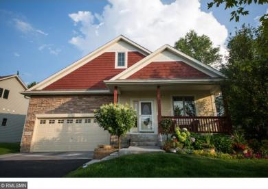6327 N 209th Street, Forest Lake, MN 55025