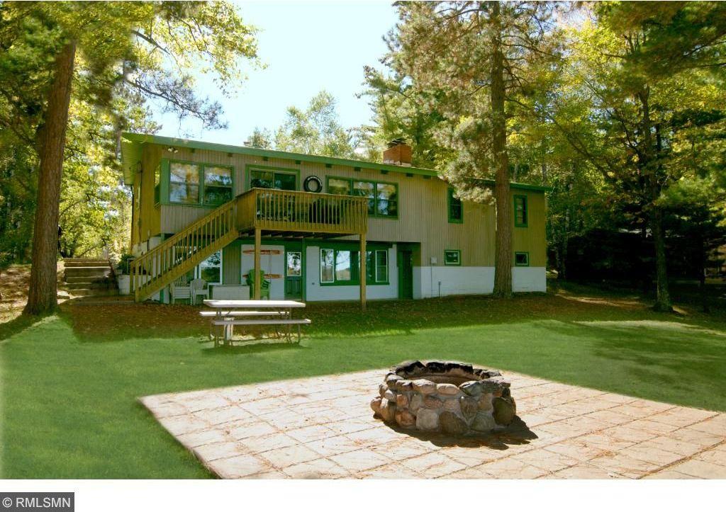 25694 Evergreen Trail, Deerwood, MN 56444