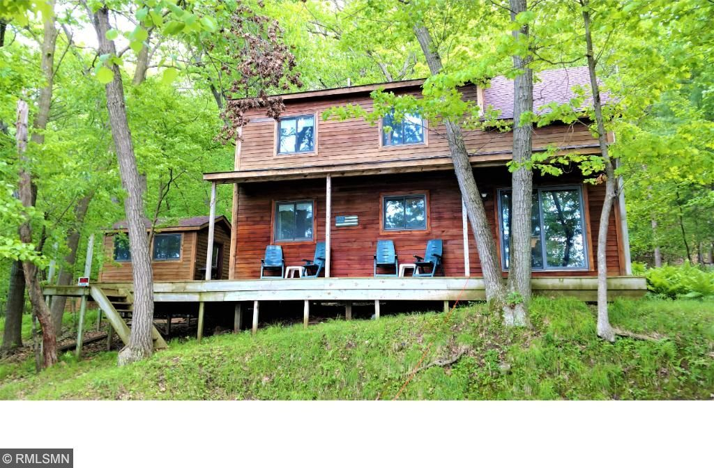 144 Cove Court, Troy Twp, WI 54016