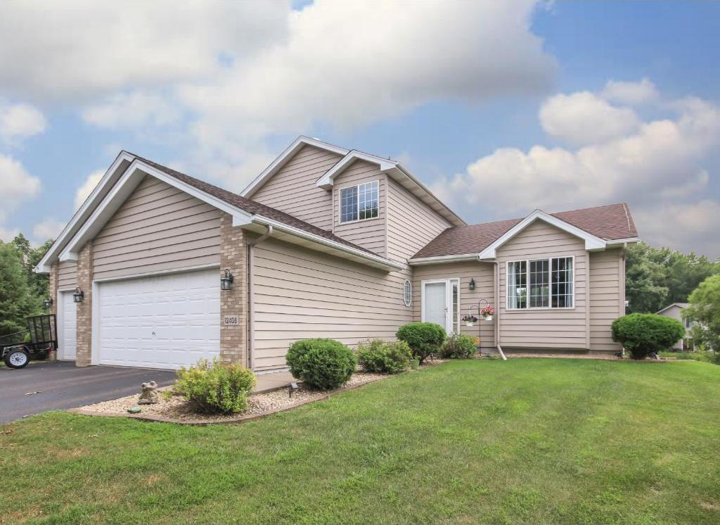 12408 NW Swallow Circle, Coon Rapids, MN 55448