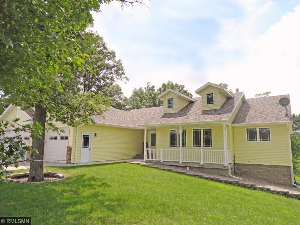 14987 Pondview Drive, Little Falls, MN 56345