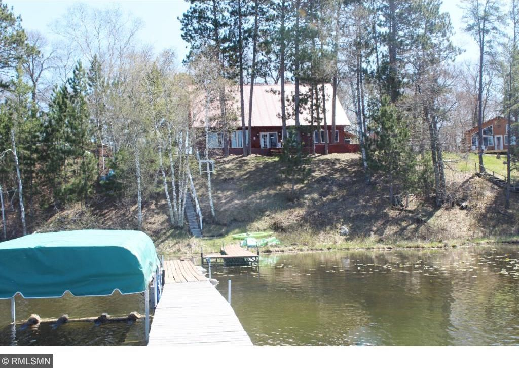 2434 NW Rice Portage Trail, Backus, MN 56435