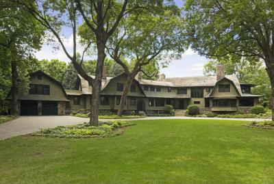 Photo of 28120 Boulder Bridge Drive, Shorewood, MN 55331