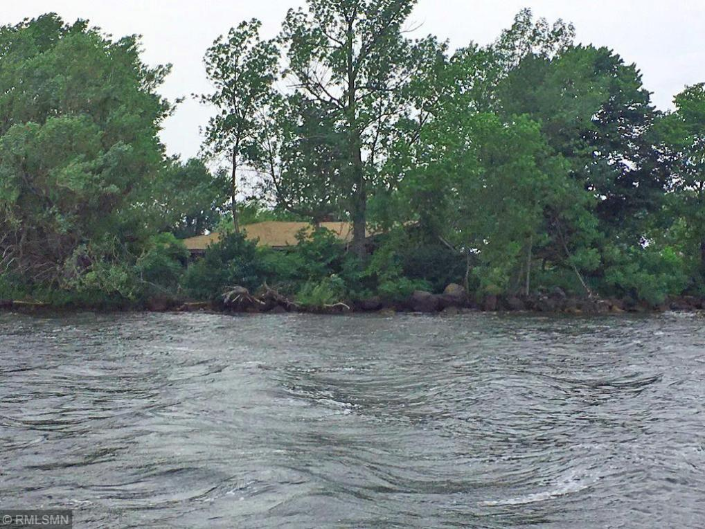Lower Twin Island, Wahkon, MN 56386