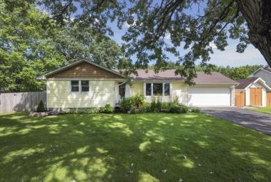13300 N Yorktown Lane, Champlin, MN 55316