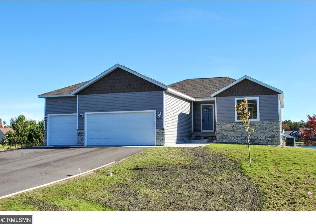14492 Grand Oaks Drive, Baxter, MN 56425