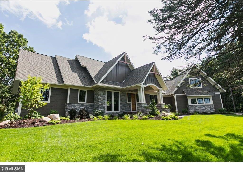 18 Hillary Farm Lane, Gem Lake, MN 55110