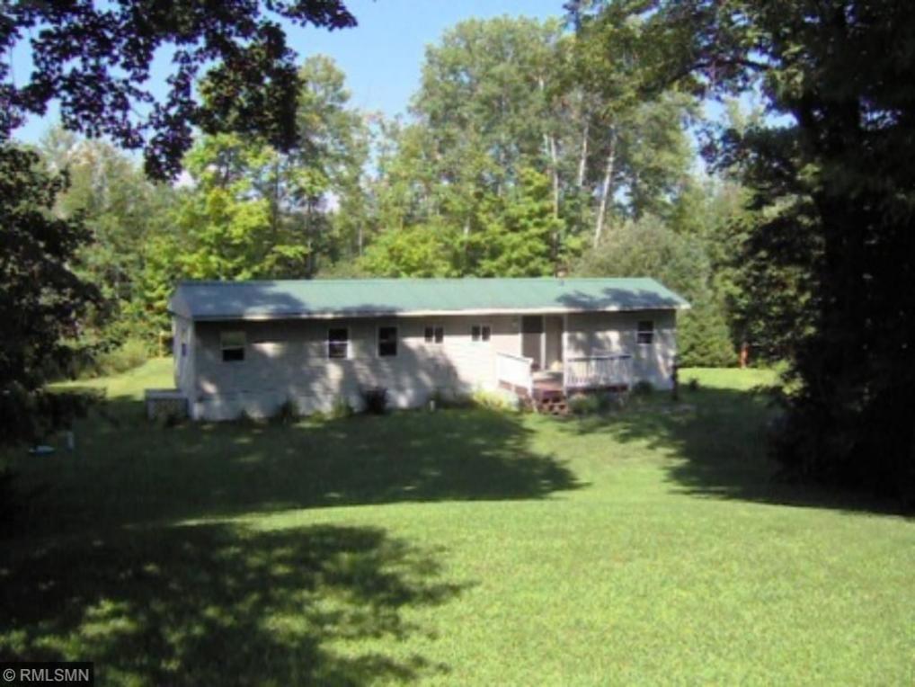 18036 481st Lane, Mcgregor, MN 55760