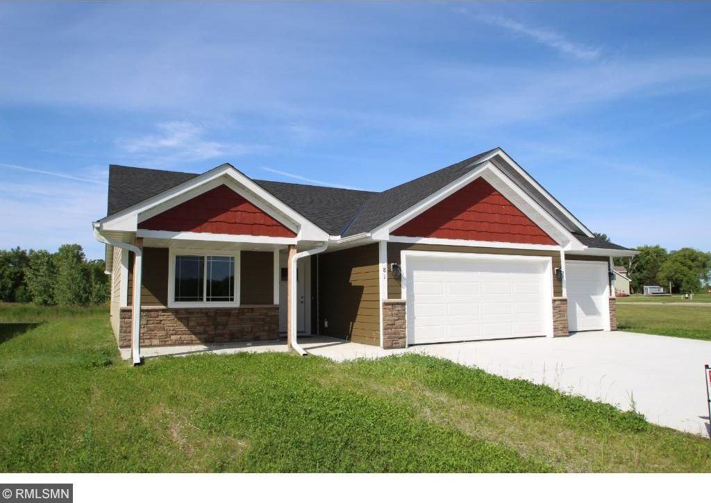 81 Pintail Drive, Annandale, MN 55302