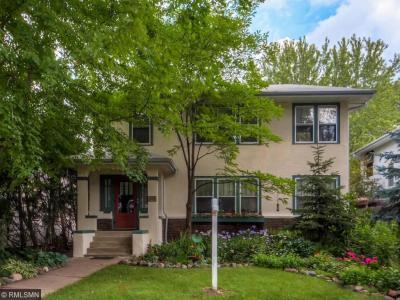 Photo of 1515 Fairmount Avenue, Saint Paul, MN 55105