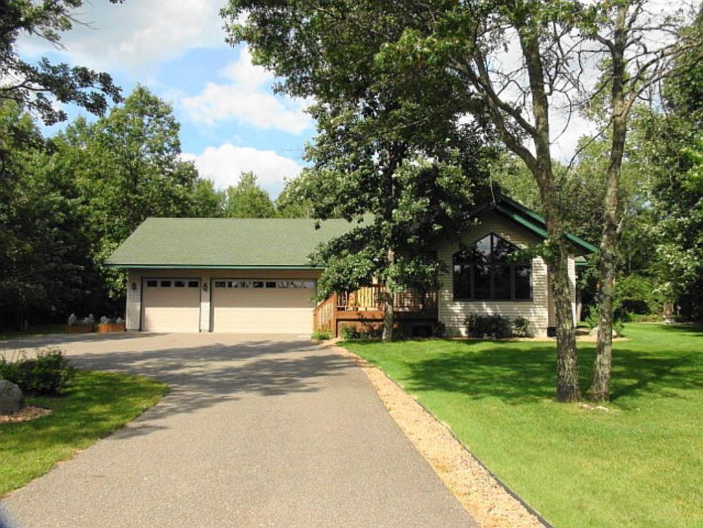 40412 Old County Road 1, Fifty Lakes, MN 56448