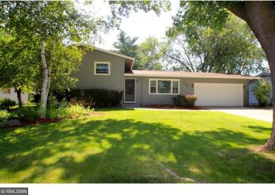 5225 N 83rd Avenue, Brooklyn Park, MN 55443