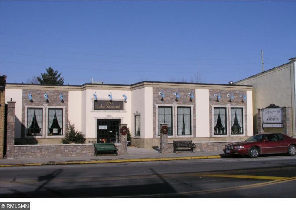 12710 Lake Boulevard, Lindstrom, MN 55045