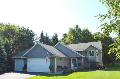 4599 N 232nd Street, Forest Lake, MN 55025