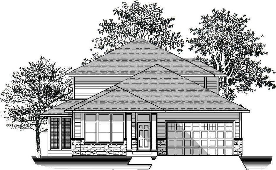 1192 Willowbrook Circle, Delano, MN 55328