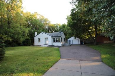 18 N Richardson Avenue, Champlin, MN 55316