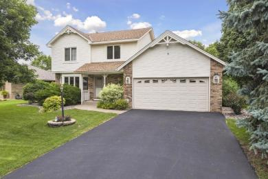 9398 N Rosewood Lane, Maple Grove, MN 55369