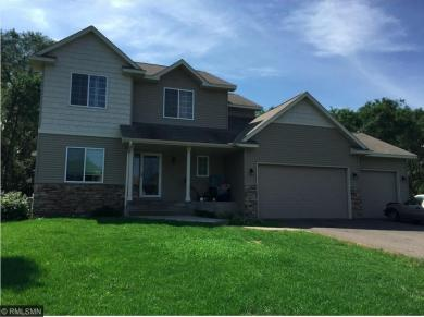 4087 N Sunset Terrace, Brooklyn Park, MN 55443