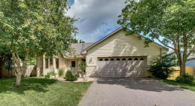 9142 N Ashley Terrace, Brooklyn Park, MN 55443