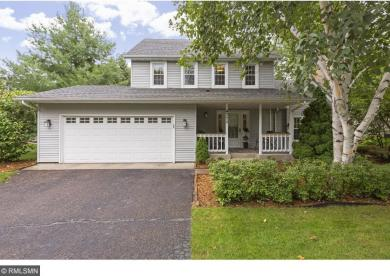 4770 Chandler Road, Shoreview, MN 55126