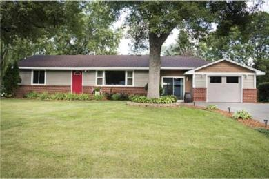 11519 NW Jonquil Street, Coon Rapids, MN 55433