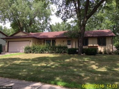 1401 NW 98th Lane, Coon Rapids, MN 55433