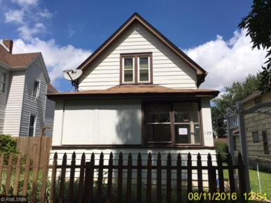 1129 Beech Street, Saint Paul, MN 55106