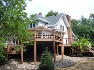 776 100th Street, Lincoln Twp, WI 54001