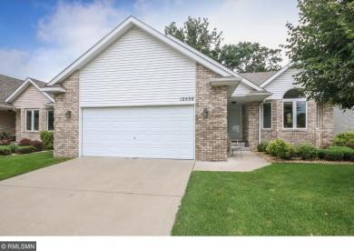 12598 NW Thrush Street, Coon Rapids, MN 55448