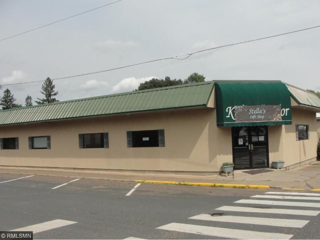 51 Main Street, Milltown, WI 54858