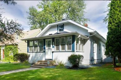 2157 Eleanor Avenue, Saint Paul, MN 55116