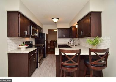 818 Martha Lake Court, Shoreview, MN 55126