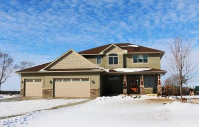 47308 Jason Adams Court, Elysian Twp, MN 56028