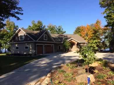 10661 NW Sugar Point Drive, Gould Twp, MN 56641