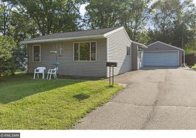 8327 S Blaisdell Avenue, Bloomington, MN 55420
