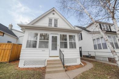 595 E Hawthorne Avenue, Saint Paul, MN 55130