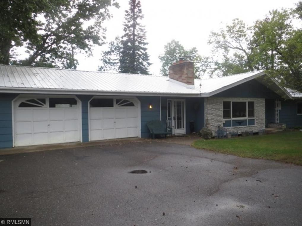 115 Fifth Street, Pine River, MN 56474